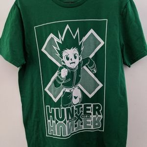 NWOT Hunter X Hunter Anime Tshirt